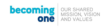 Becoming One | Our Shared Mission and Values