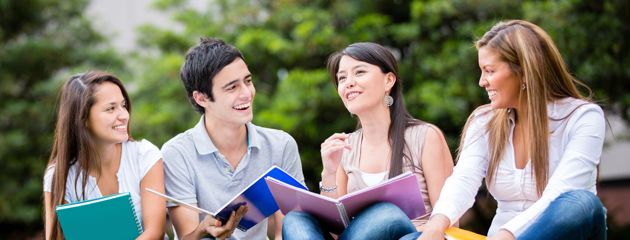 Foto students