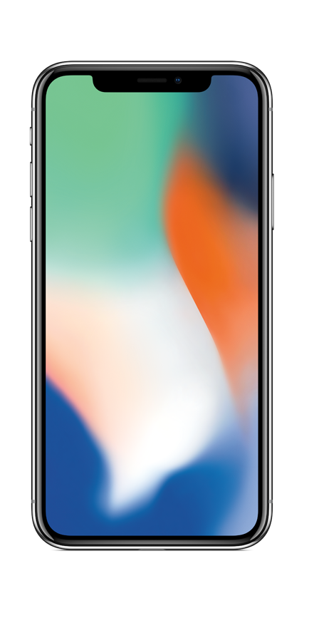 apple iphone x from xfinity mobile in silver. Black Bedroom Furniture Sets. Home Design Ideas
