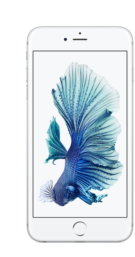 apple iphone 6s plus from xfinity mobile in silver. Black Bedroom Furniture Sets. Home Design Ideas