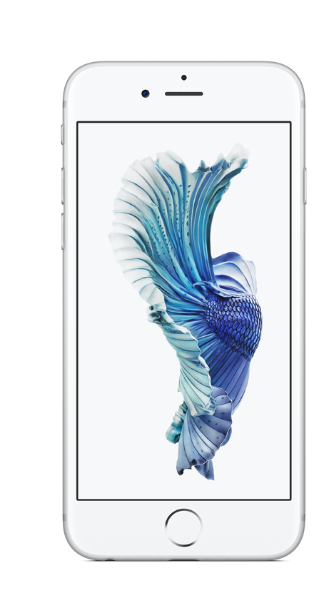 apple iphone 6s from xfinity mobile in silver. Black Bedroom Furniture Sets. Home Design Ideas