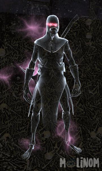 The Reaper Skyrim