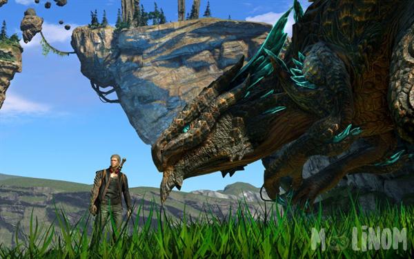 scalebound haberleri scalebound oyunu ile ilgili
