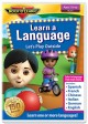 Learn a Language - Let's Play Outside DVD