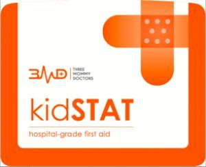 Award-Winning Children's book — kidSTAT