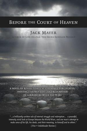 Award-Winning Children's book — Before the Court of Heaven