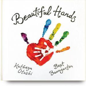 Award-Winning Children's book — BEAUTIFUL HANDS