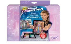 Award-Winning Children's book — Virtual Design Pro Disney Princess