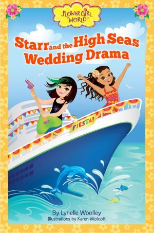 Award-Winning Children's book — Starr and the High Seas Wedding Drama