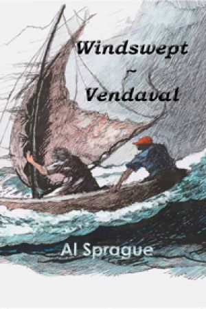 Award-Winning Children's book — Windswept * Vendaval