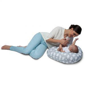 Award-Winning Children's book — Boppy Newborn Lounger