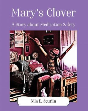 Award-Winning Children's book — Mary's Clover