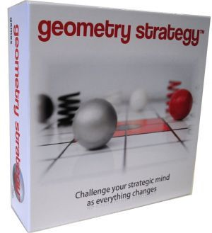 Award-Winning Children's book — Geometry Strategy®