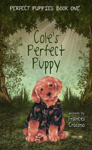 Award-Winning Children's book — Cole's Perfect Puppy
