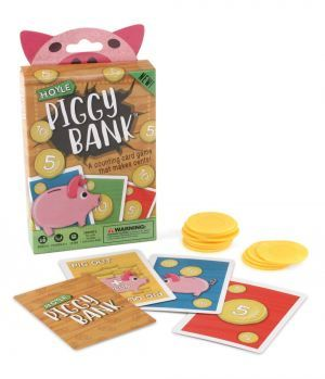 Award-Winning Children's book — Piggy Bank