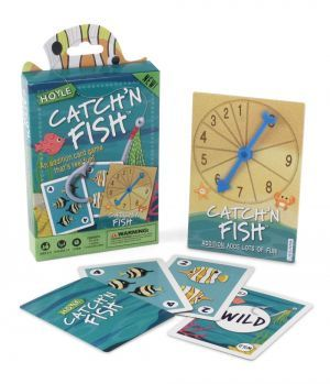 Award-Winning Children's book — Catch'N Fish