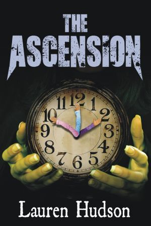 Award-Winning Children's book — The Ascension