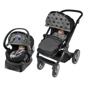 Award-Winning Children's book — Original Dooky Universal Stroller and Car Seat Cover
