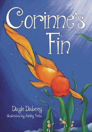 Award-Winning Children's book — Corinne's Fin