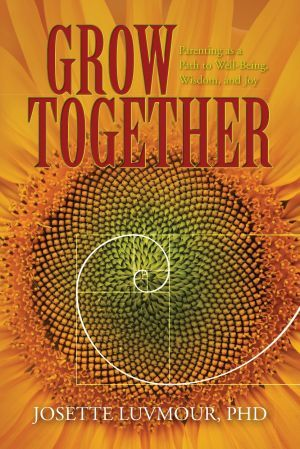 Award-Winning Children's book — Grow Together