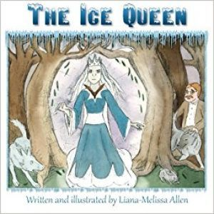 Award-Winning Children's book — The Ice Queen