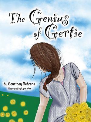 Award-Winning Children's book — The Genius of Gertie