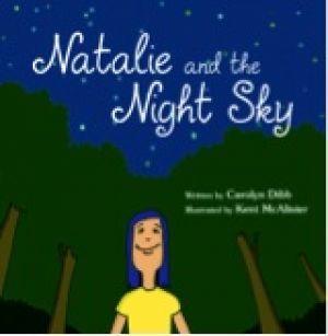Award-Winning Children's book — Natalie and the Night Sky