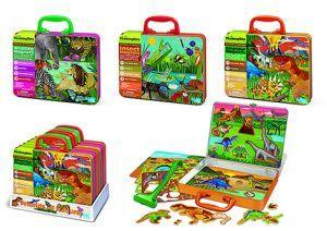 Award-Winning Children's book — Magnets Set