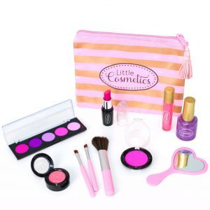Award-Winning Children's book — Little Cosmetics Pretend Makeup Darling Set