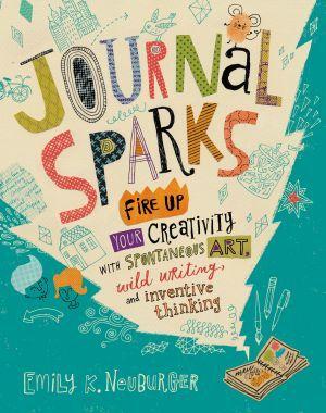 Award-Winning Children's book — Journal Sparks