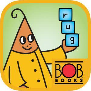 Award-Winning Children's book — Reading Magic - Spin and Spell