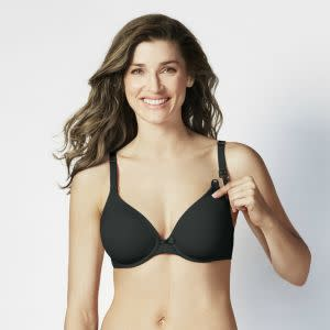 Award-Winning Children's book — Belle Underwire Nursing Bra