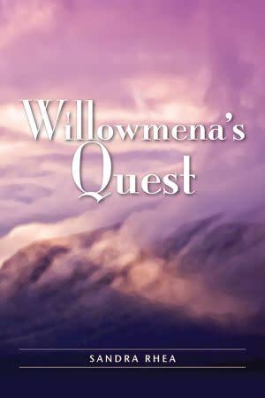 Award-Winning Children's book — Willowmena's Quest