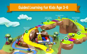Award-Winning Children's book — LeapFrog Academy™