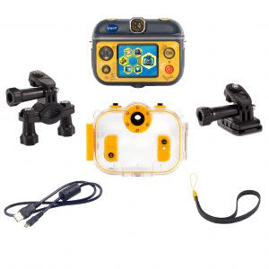 Award-Winning Children's book — Kidizoom® Action Cam 180
