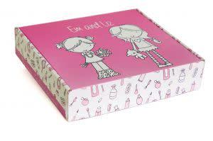 Award-Winning Children's book — Em and Liz Box
