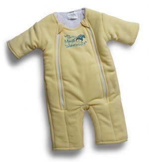 Award-Winning Children's book — Baby Merlin's Magic Sleepsuit