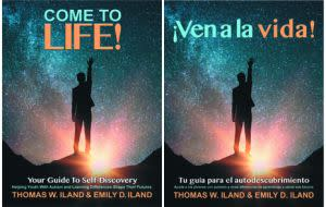 Award-Winning Children's book — Come to Life! Your Guide to Self-Discovery