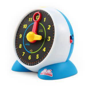 Award-Winning Children's book — Learning Clock