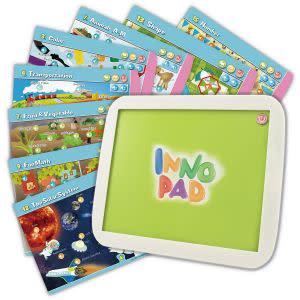 Award-Winning Children's book — INNO Pad My Fun Lessons