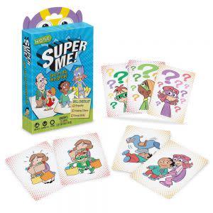 Award-Winning Children's book — Hoyle Super Me
