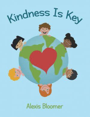 Award-Winning Children's book — Kindness is Key