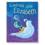 Award-Winning Children's book — Goodnight Little Me