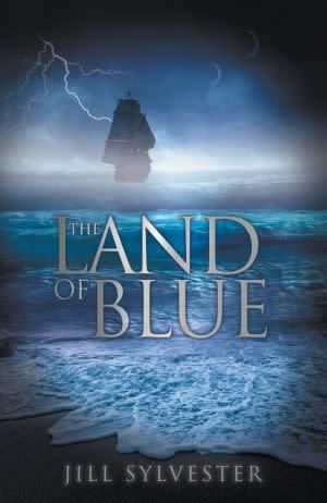 Award-Winning Children's book — The Land of Blue