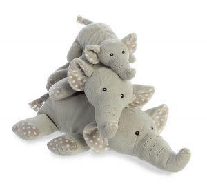 Award-Winning Children's book — Loungies Ears Elephant