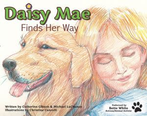 Award-Winning Children's book — Daisy Mae Finds Her Way