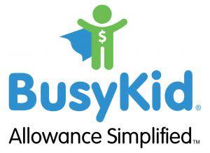 Award-Winning Children's book — BusyKid