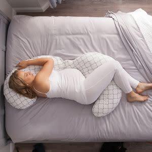 Award-Winning Children's book — Boppy® Multi-use Slipcovered Total Body Pillow