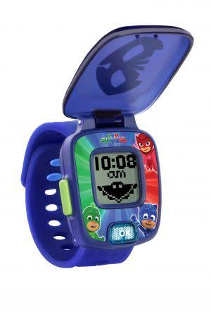 Award-Winning Children's book — PJ Masks Super Catboy Learning Watch™