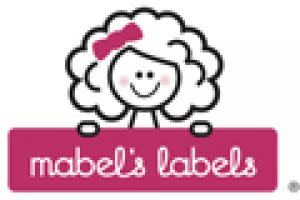 Award-Winning Children's book — Mabel's Labels